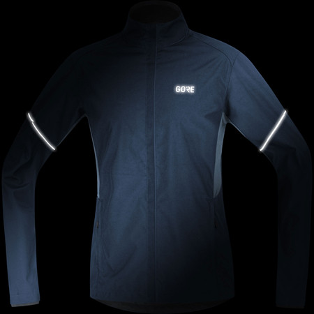 Gore Windstoper Partial Jacket #4