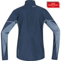 GORE  Windstoper Partial Jacket