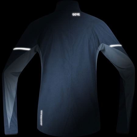 Gore Windstoper Partial Jacket #5