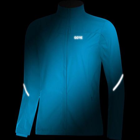 Gore Windstoper Partial Jacket #5