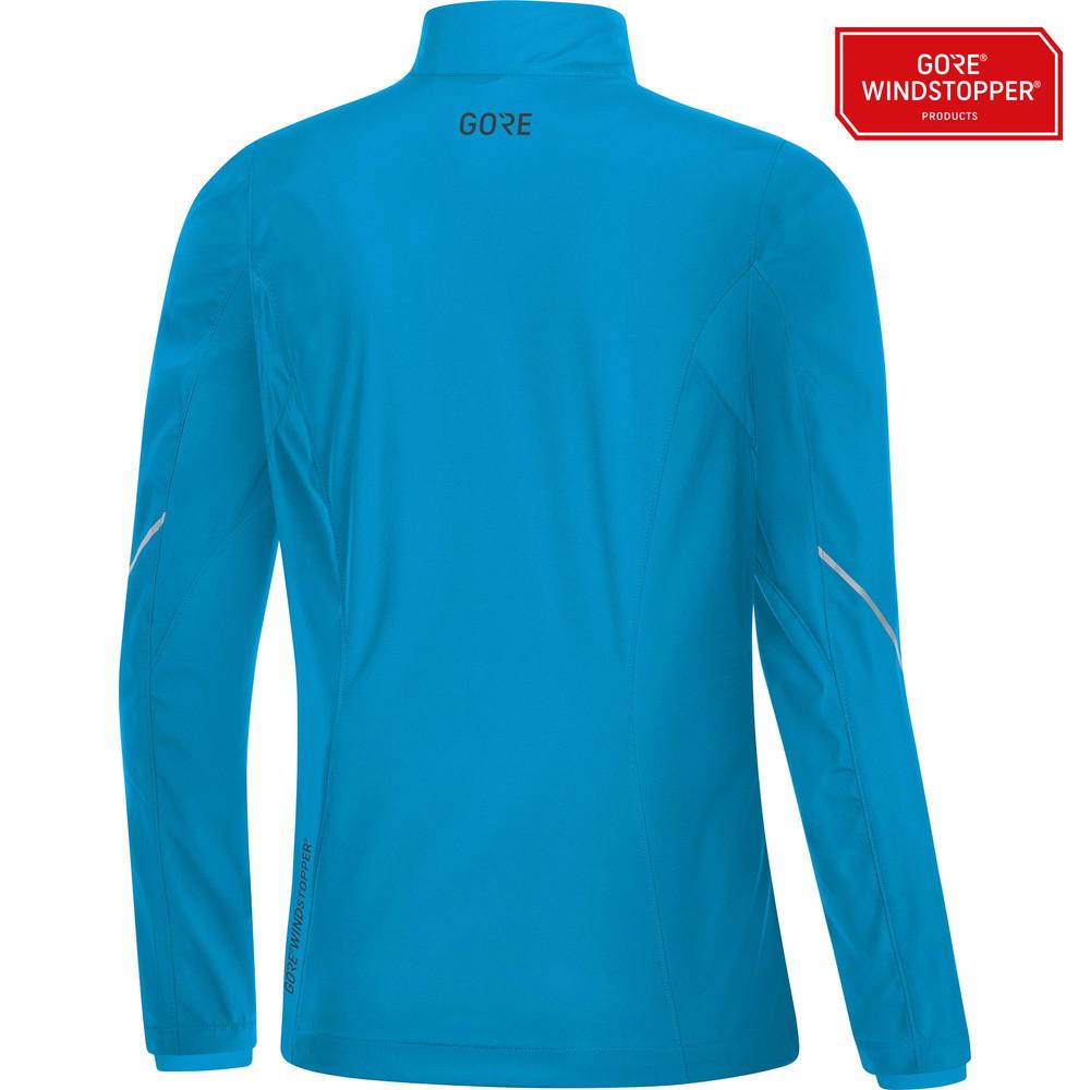 Gore Windstoper Partial Jacket #2