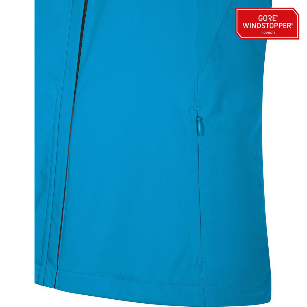Gore Windstoper Partial Jacket #3