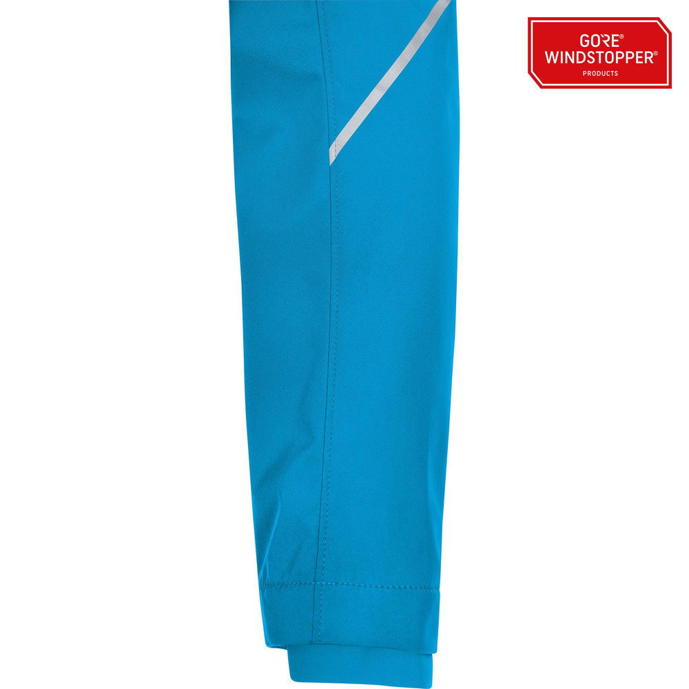 Gore Windstoper Partial Jacket #4