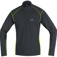 GORE  Thermo Half Zip Long Sleeve