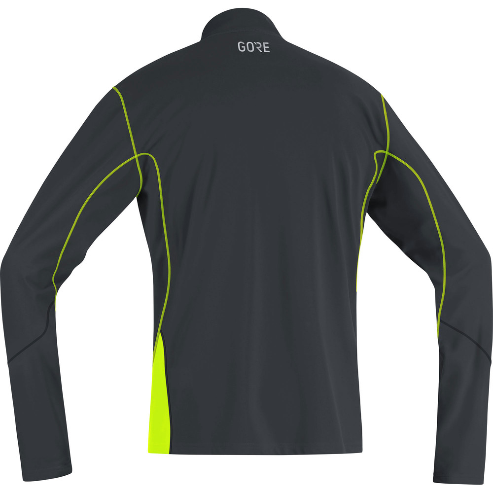 Gore Thermo Half Zip Long Sleeve #2