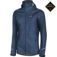 GORE  GTX Active Hooded Jacket