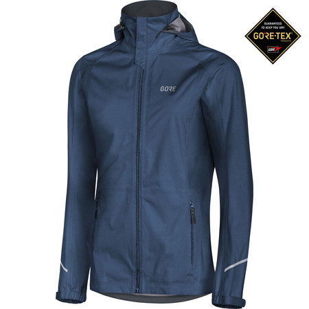 Gore GTX Active Hooded Jacket #1