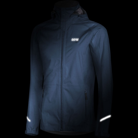Gore GTX Active Hooded Jacket #7