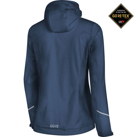 Gore GTX Active Hooded Jacket #2