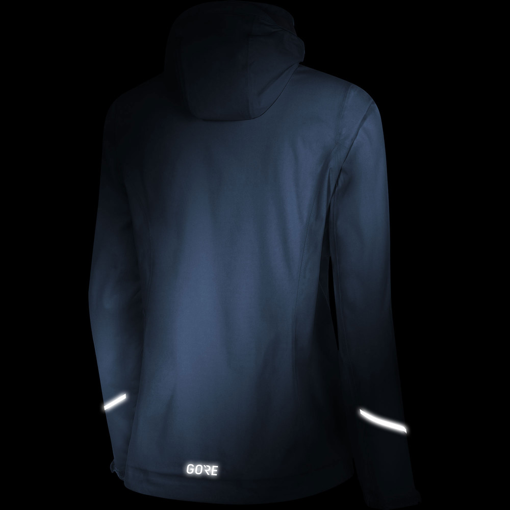 Gore GTX Active Hooded Jacket #16