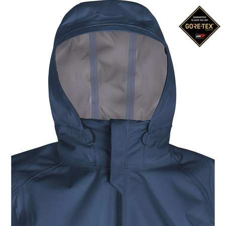 Gore GTX Active Hooded Jacket #4