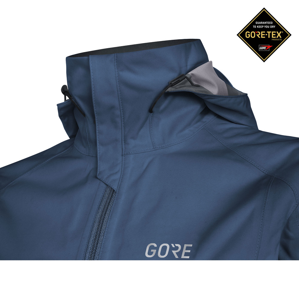 Gore GTX Active Hooded Jacket #3