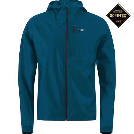 Gore GTX Shakedry Hooded Jacket #1