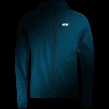 Gore GTX Shakedry Hooded Jacket #3