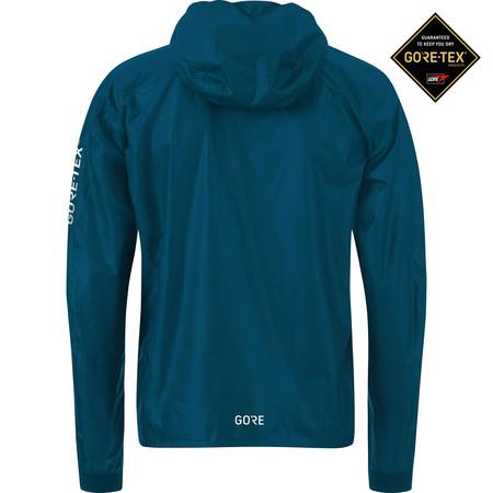 Gore GTX Shakedry Hooded Jacket #2