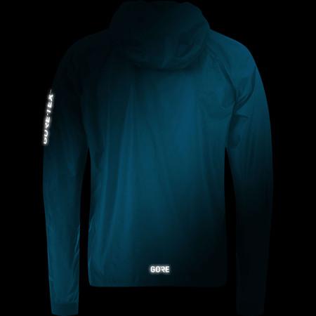 Gore GTX Shakedry Hooded Jacket #4