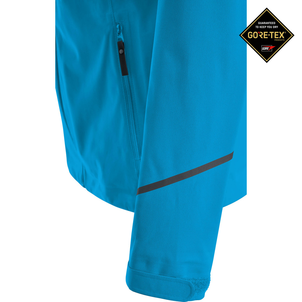 Gore GTX Active Hooded Jacket #6