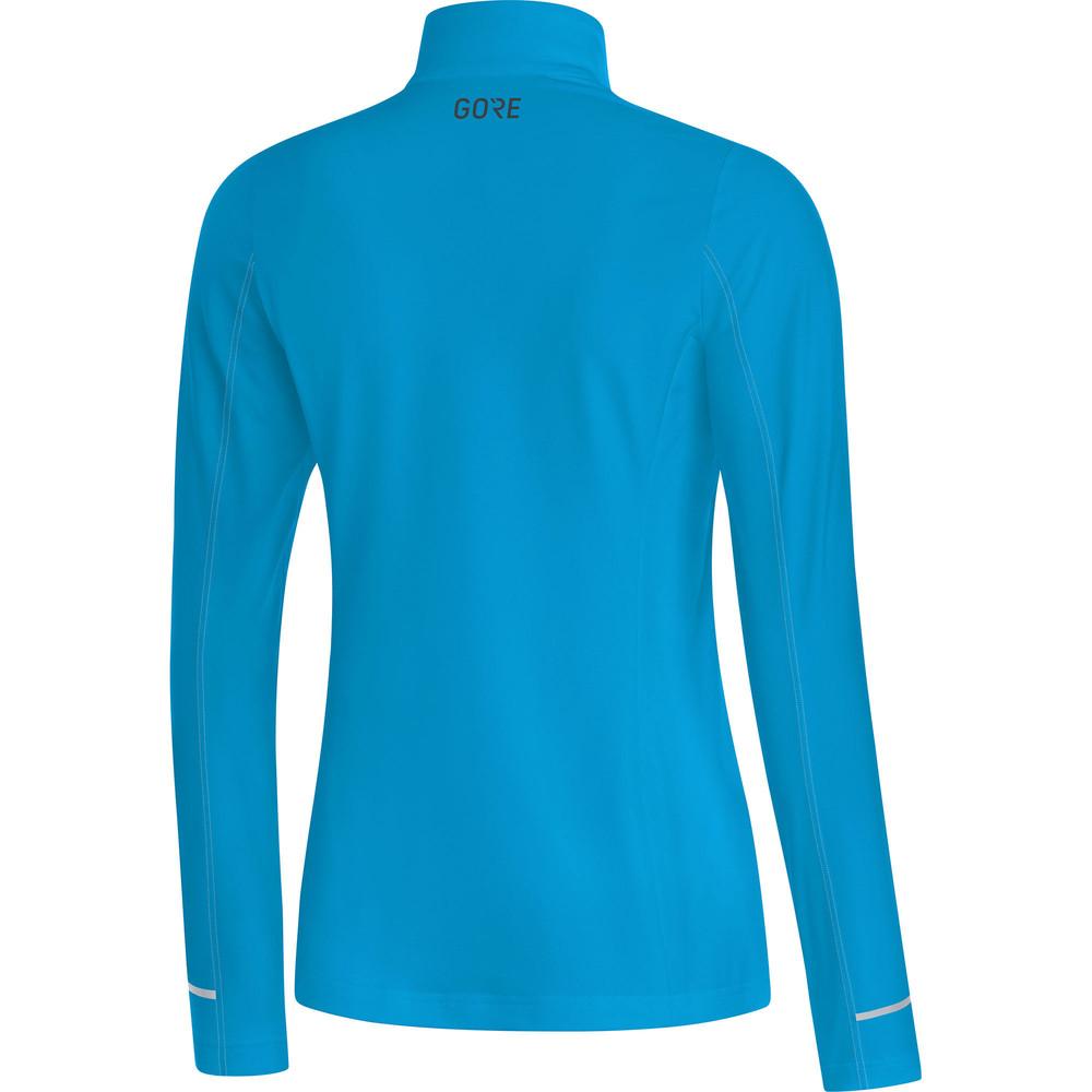 Gore Half Zip Long Sleeve #2