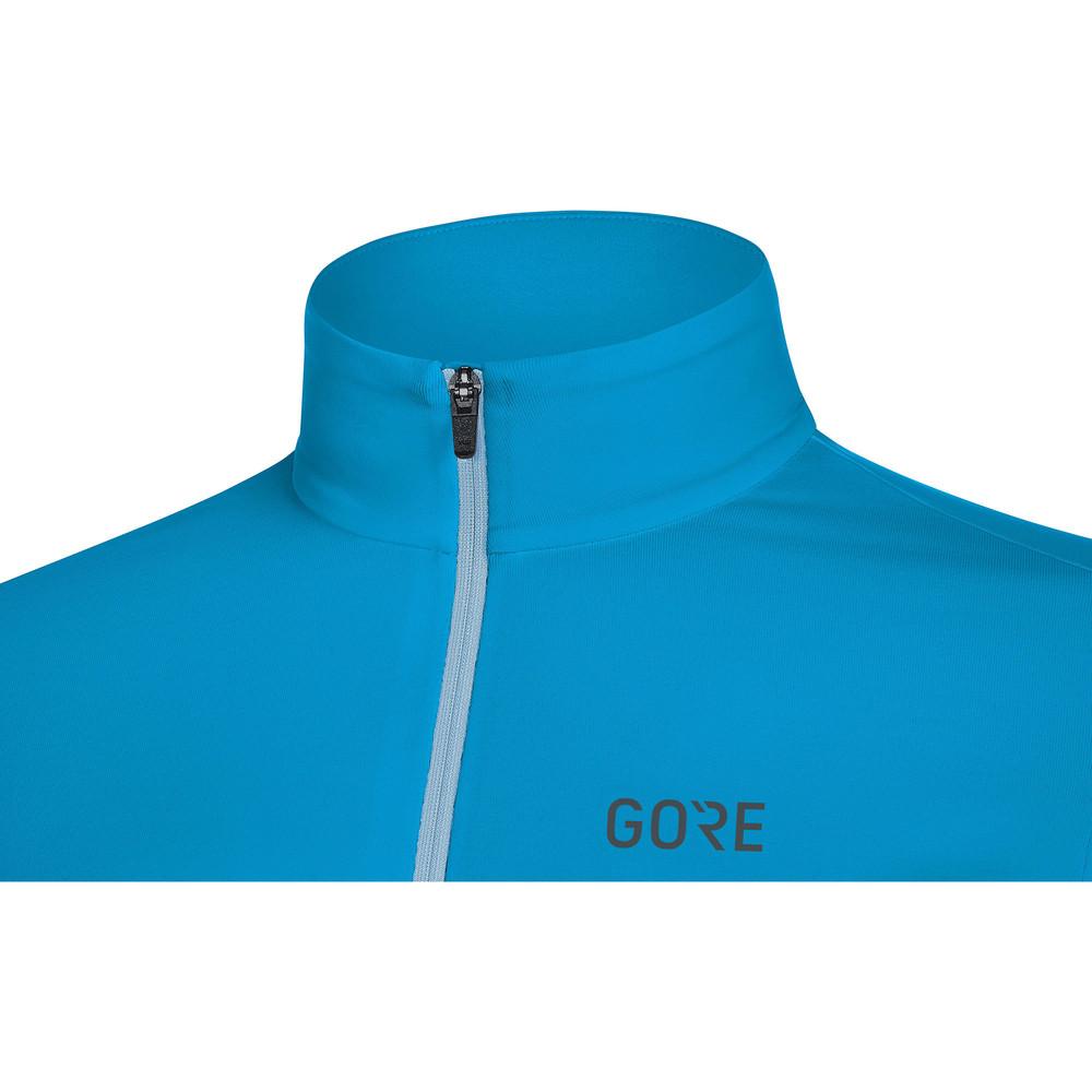 Gore Half Zip Long Sleeve #3