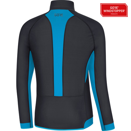 Gore Partial Windstopper Long Sleeve #2