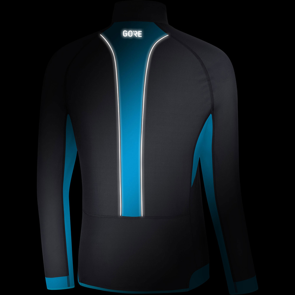 Gore Partial Windstopper Long Sleeve #4