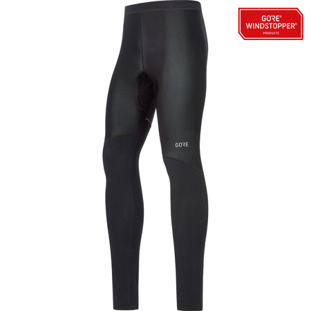 Gore Windstopper Running Tights #1
