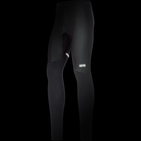 Gore Windstopper Running Tights #6