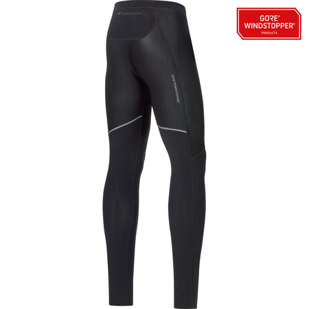 Gore Windstopper Running Tights #2