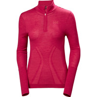 HELLY HANSEN  Merino Seamless Long Sleeve