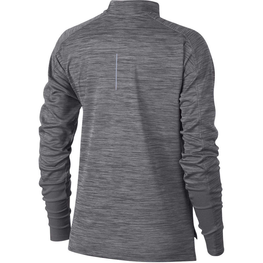 Nike Pacer Half Zip Long Sleeve Tee #2
