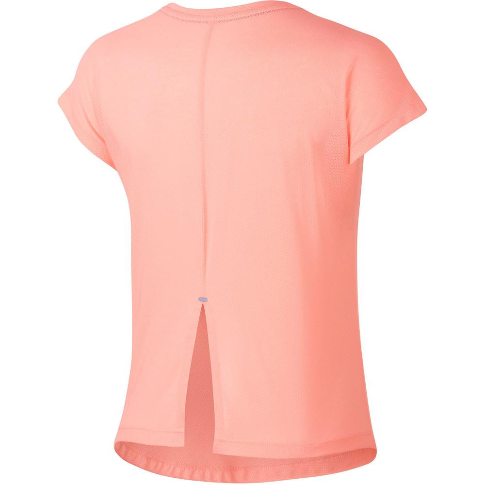 Nike Tailwind Cool Short Sleeve Tee #2