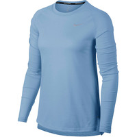 NIKE  Tailwind Long Sleeve Tee