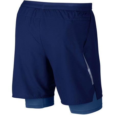 Nike 7in Flex Stride Twin Shorts #2