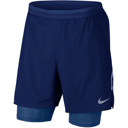 Nike 7in Flex Stride Twin Shorts #1