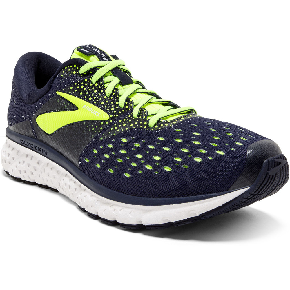 Brooks Glycerin 16 #1