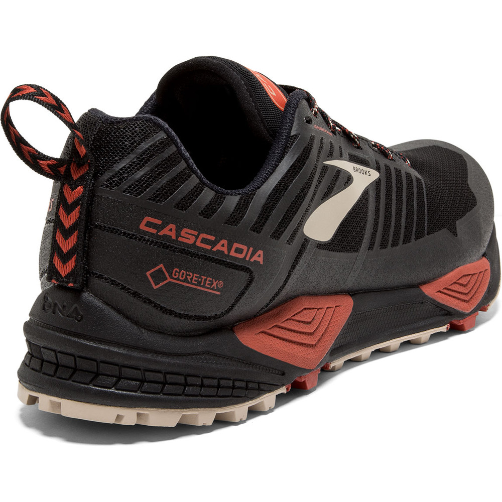 Brooks Cascadia 13 GTX #3