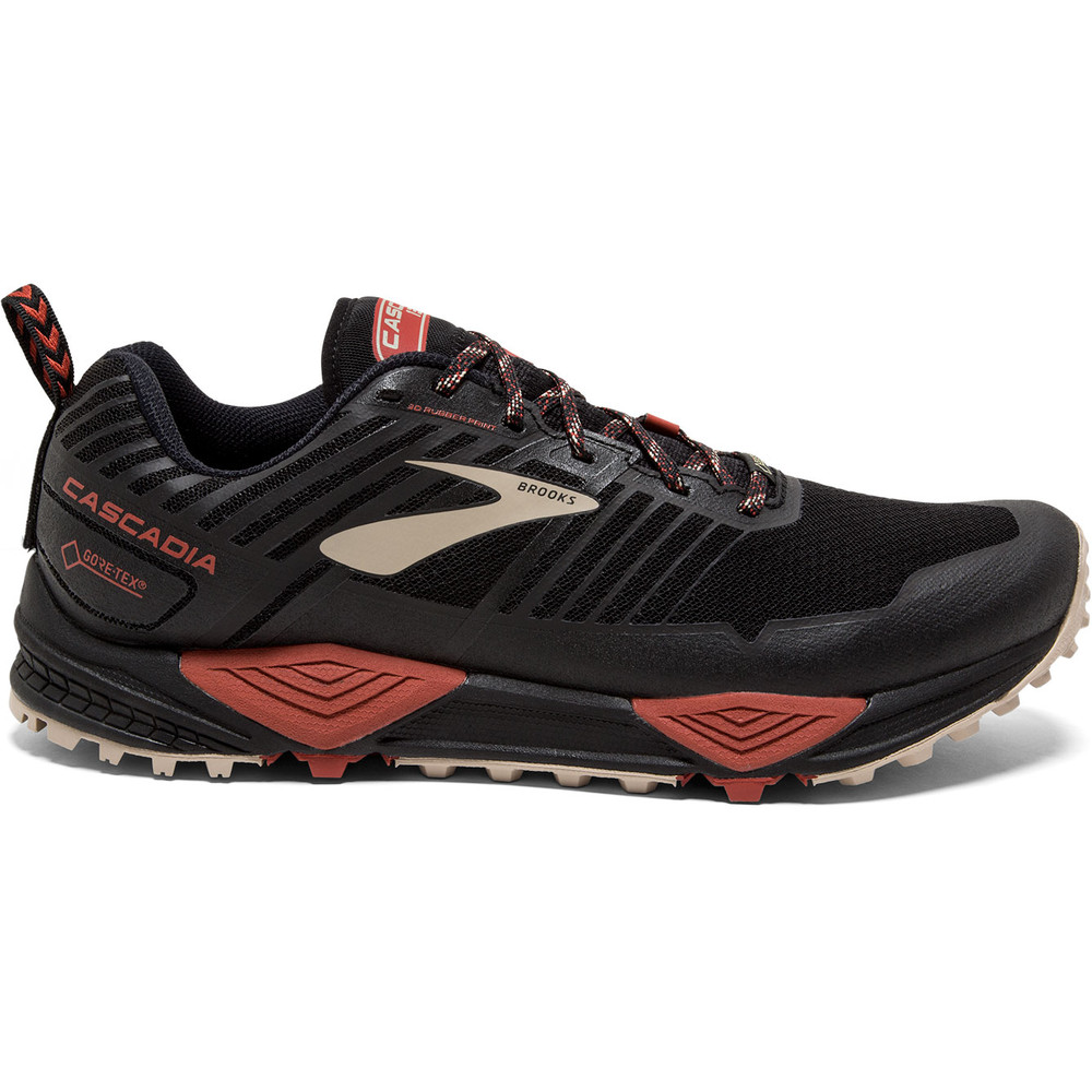 Brooks Cascadia 13 GTX #2