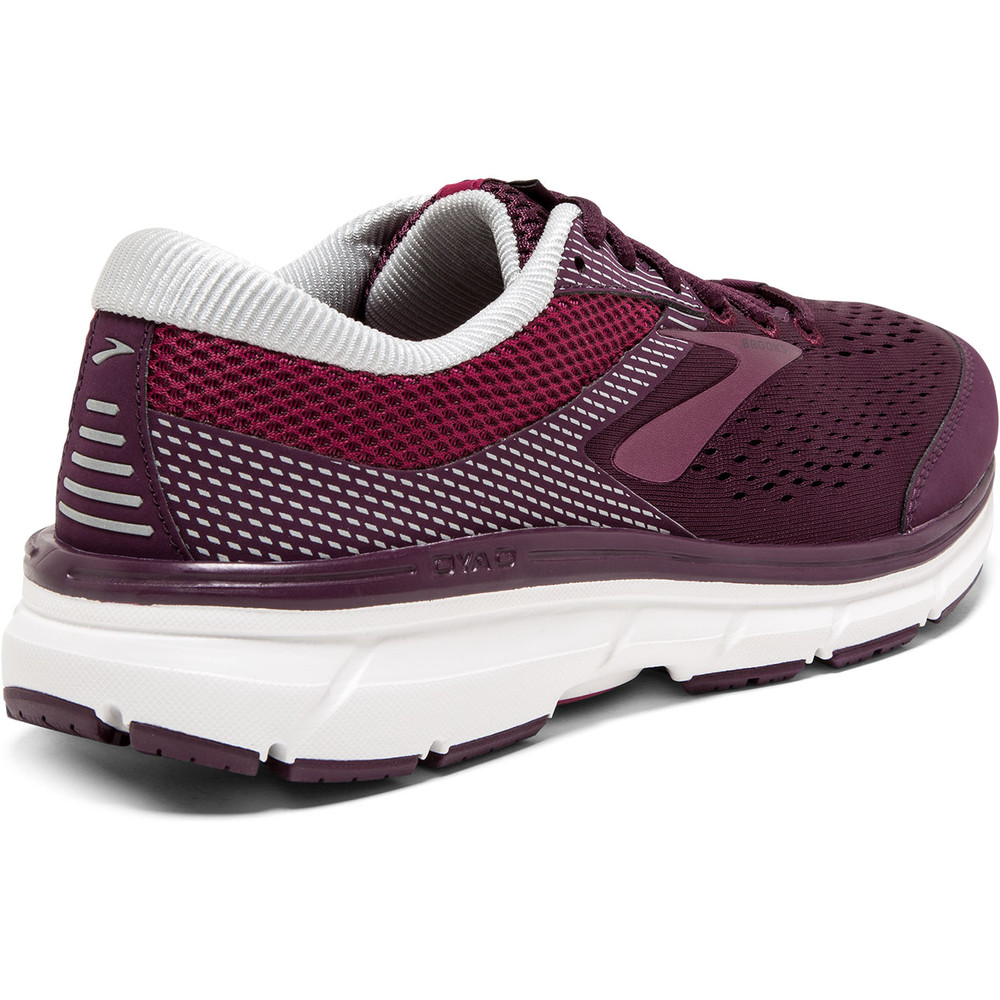 Brooks Dyad 10 2E #4