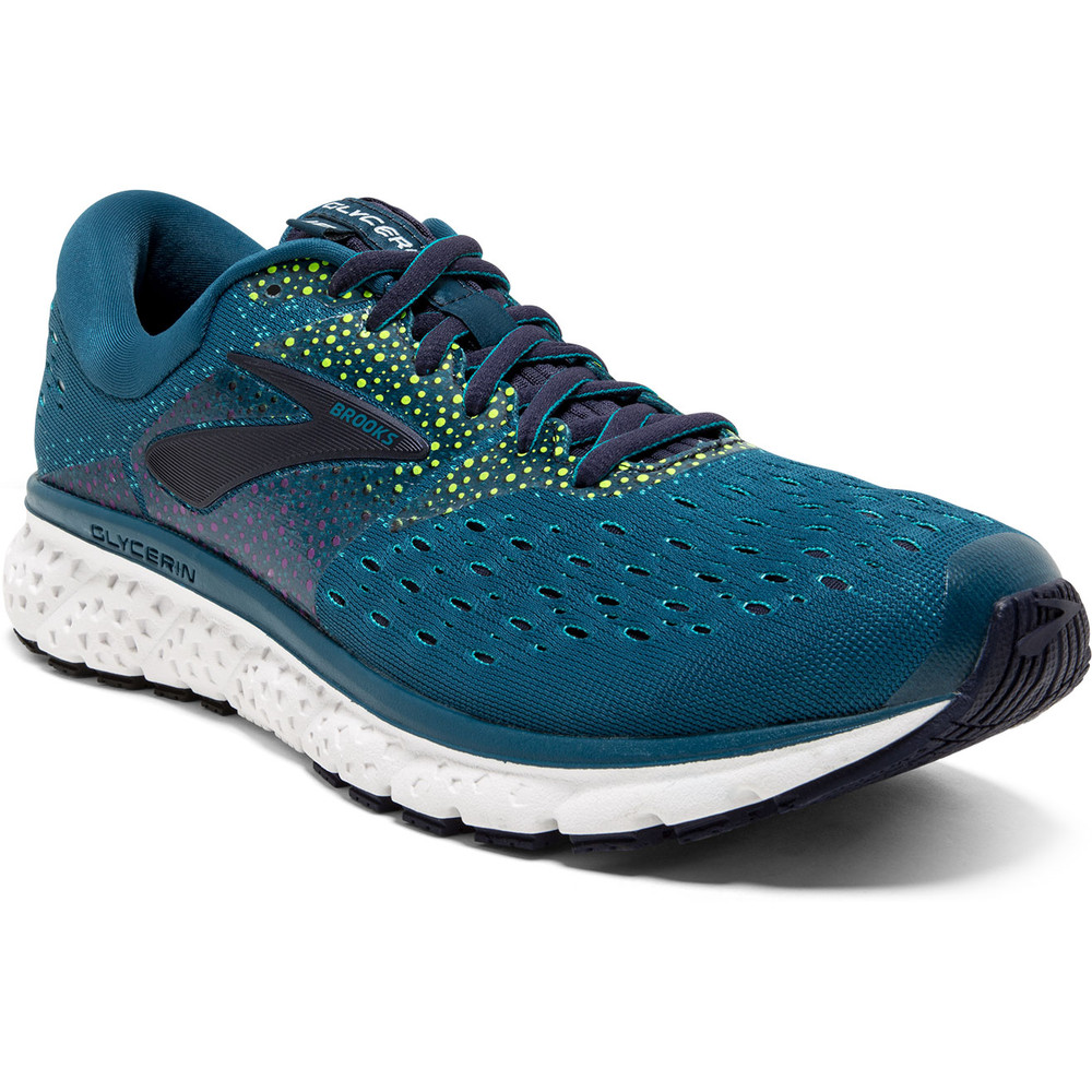 8ed1819bed75f Buy Women s Brooks Glycerin 16 in Blue