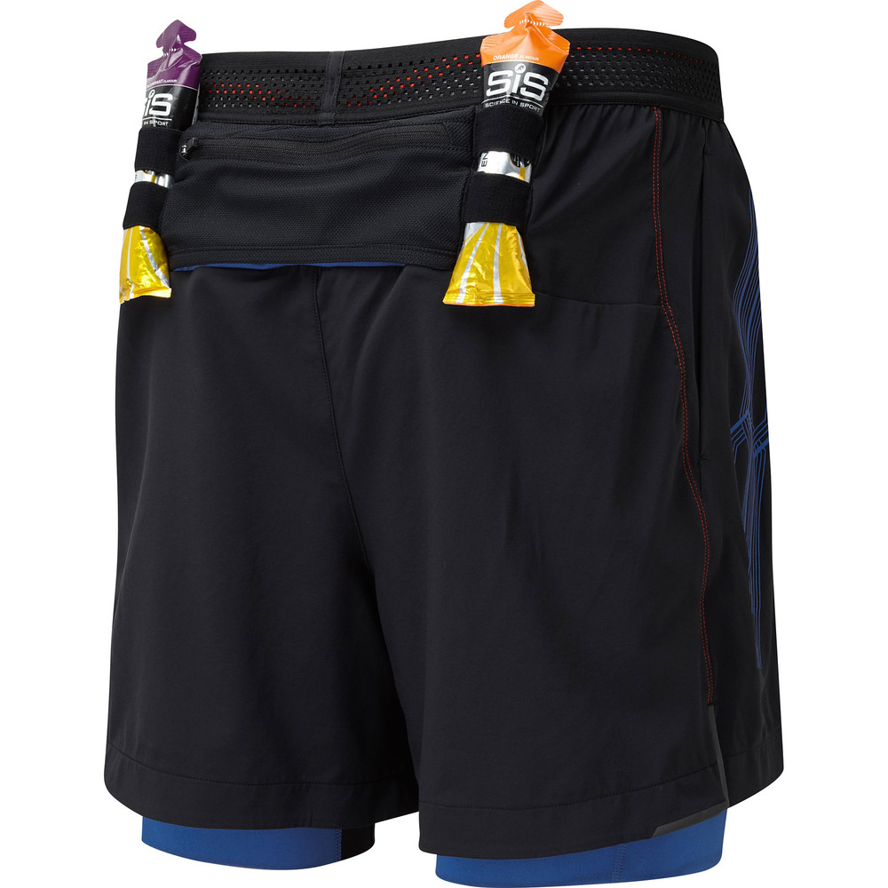 Ronhill Infinity Twin Shorts #3