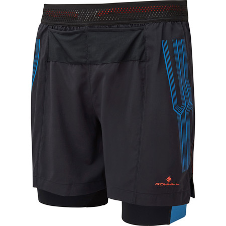 Ronhill Infinity Twin Shorts #4