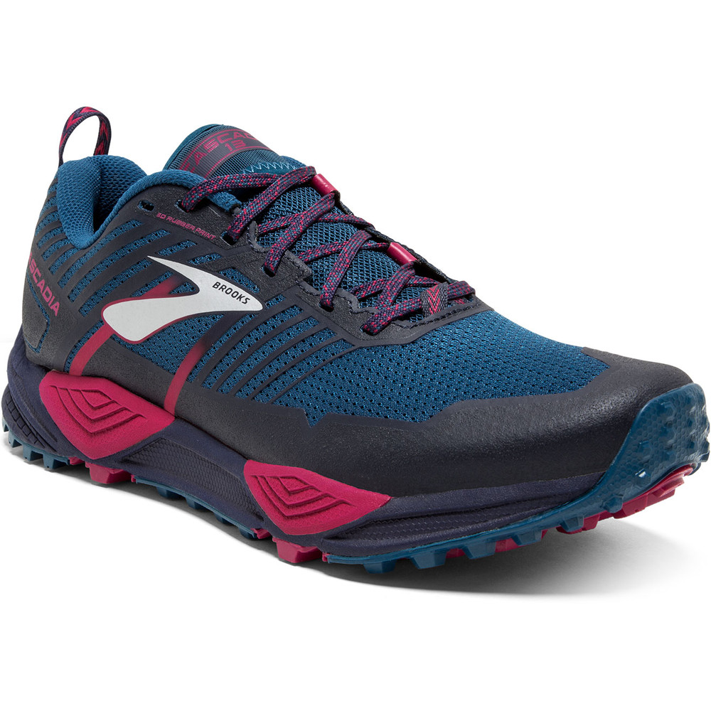 Brooks Cascadia 13 #1