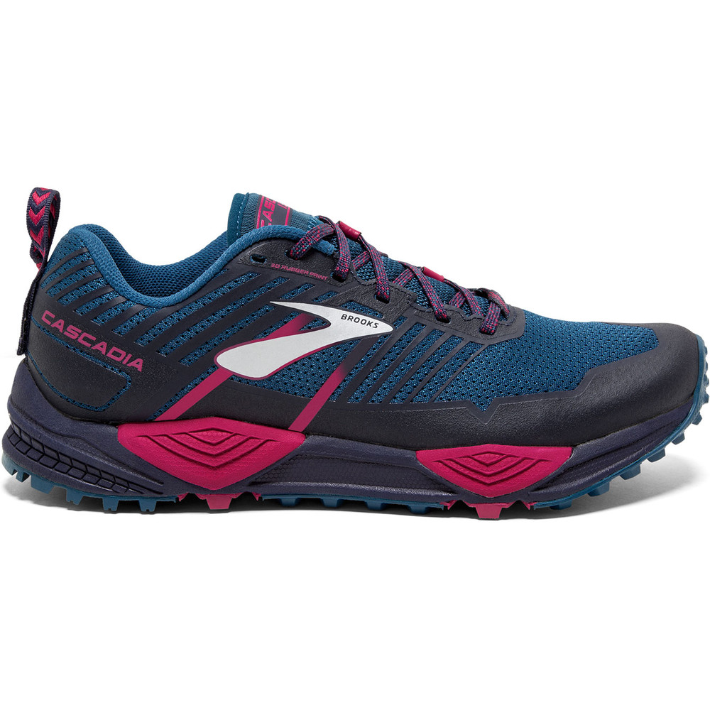 Brooks Cascadia 13 #3