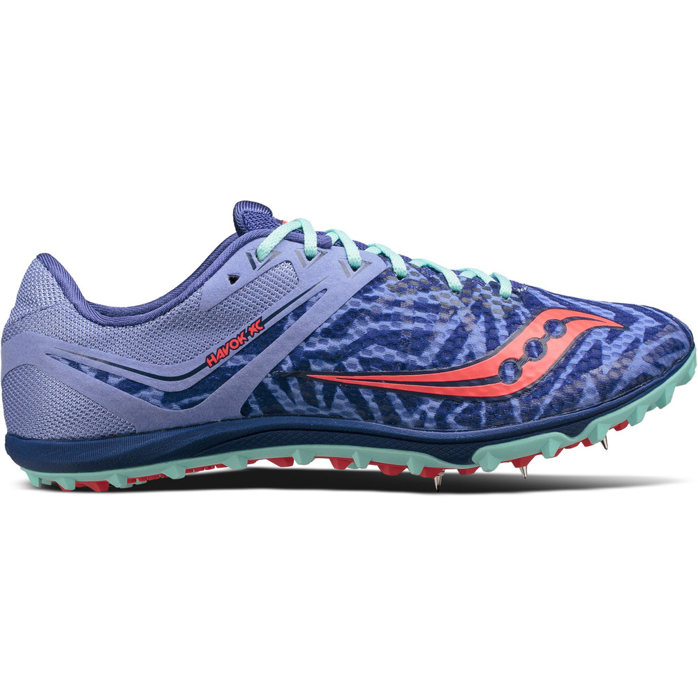Saucony Havok XC #5