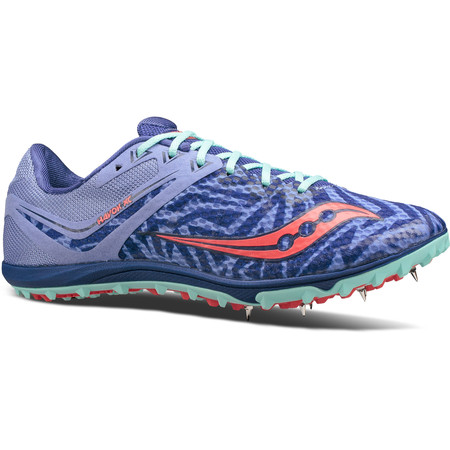 Saucony Havok XC #9