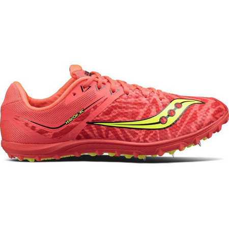Saucony Havok XC #10