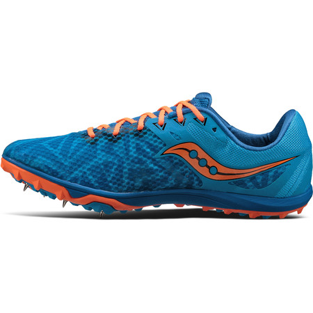 Saucony Havok XC #6