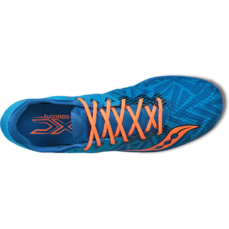 Saucony Havok XC #7