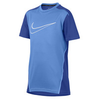 NIKE  Training Short Sleeve Tee Boys\'