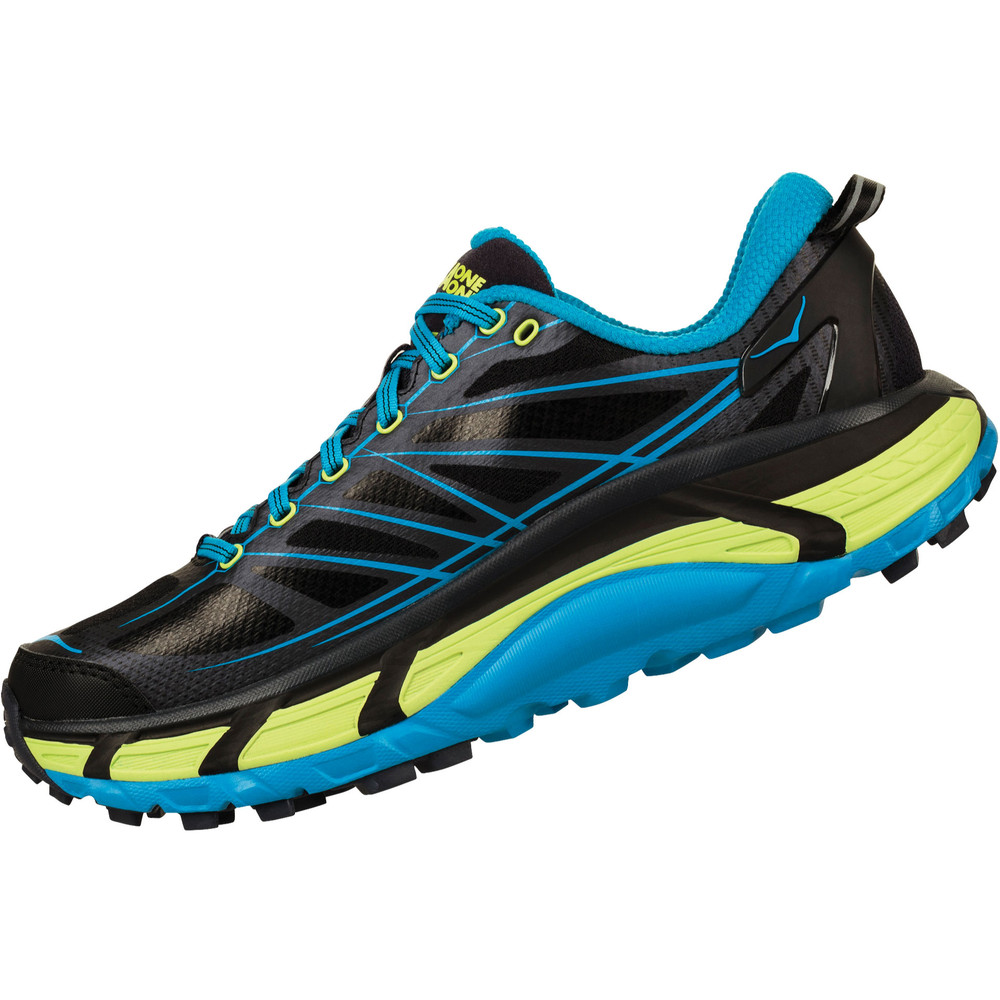 Hoka Mafate Speed 2 #18